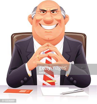 Bad Banker Vector Art | Getty Images