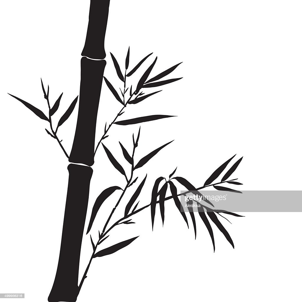 bamboo leaf background the top of the bamboo vector art thinkstock rh thinkstockphotos in bamboo victoria desk bamboo victorian desk