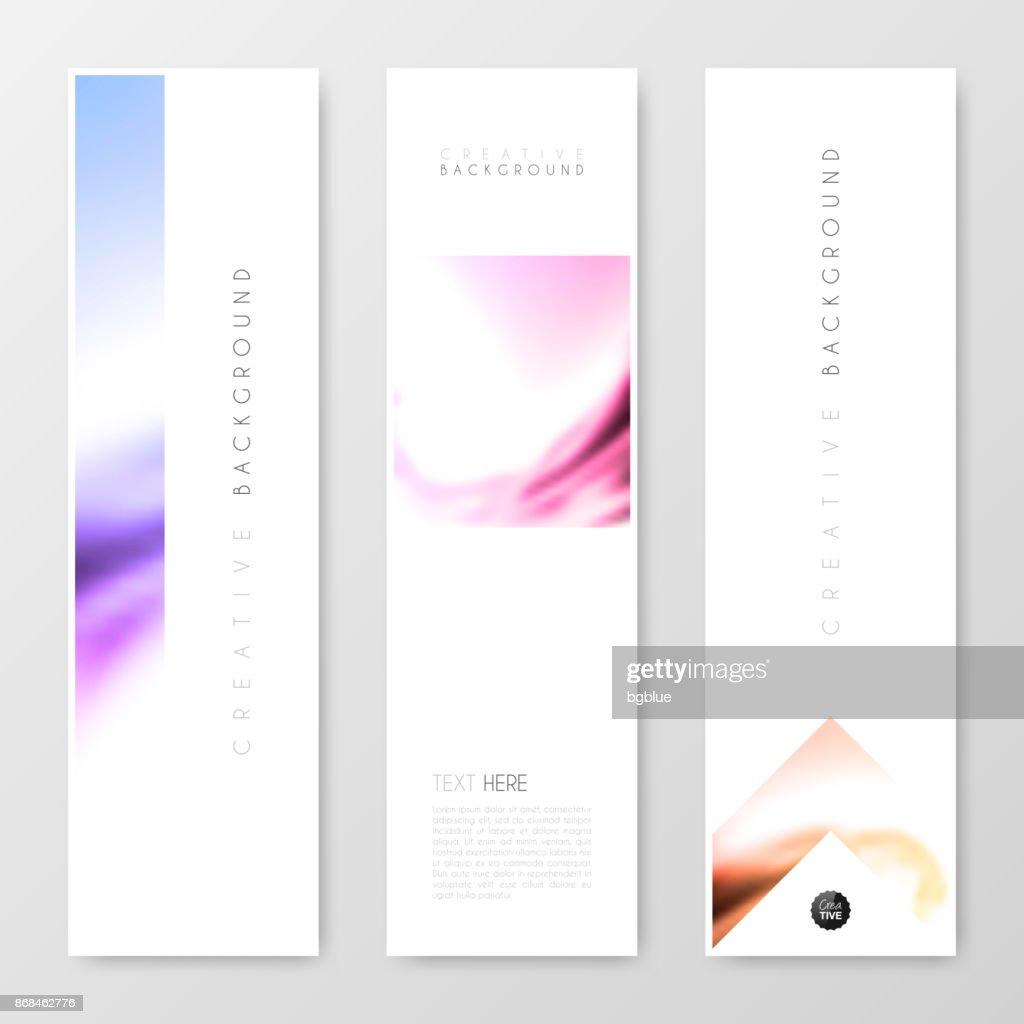 Wunderbar Banner Design Vorlage Galerie - Entry Level Resume ...