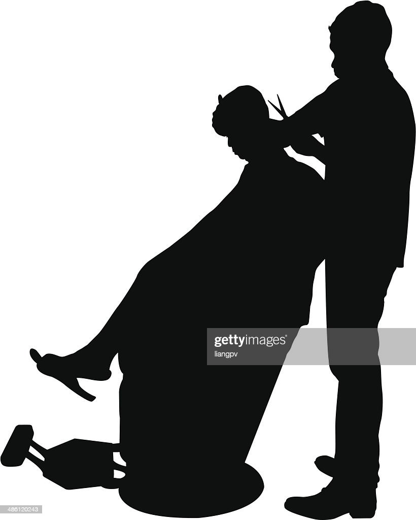 Barber Shop Vector Art | Getty Images