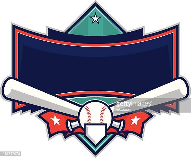 Championnat de Baseball design
