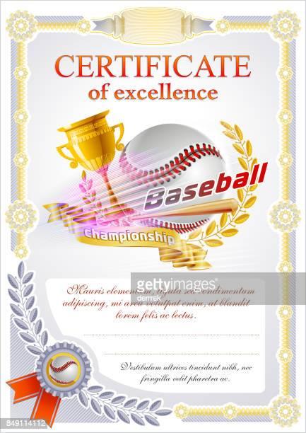 Baseball -