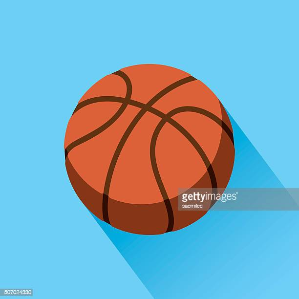 Basketball-Ikone