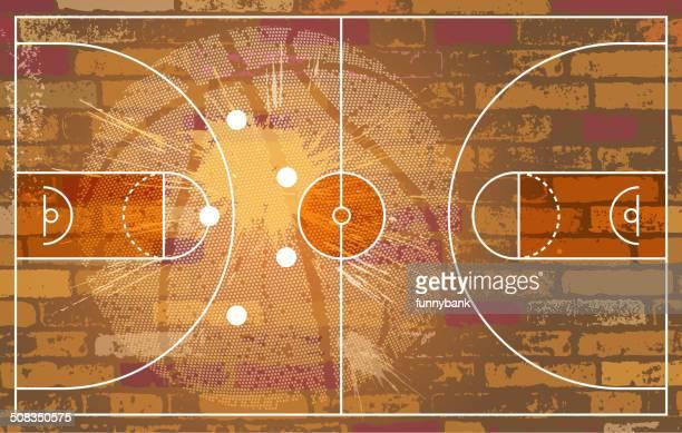 basketball planning