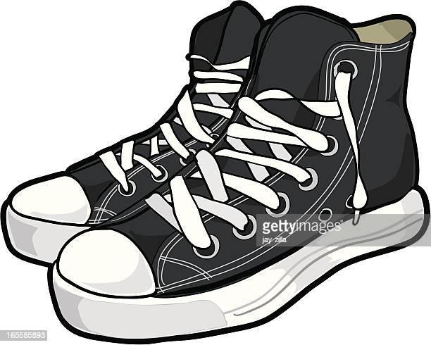 Básquetbol Instructores/Zapatillas