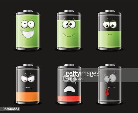 Various - Batterie Faible