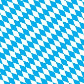 bavarian flag vector background