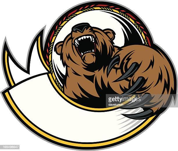 Bear Claw & Growl