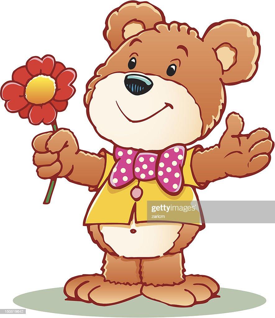 Bear : Arte vettoriale