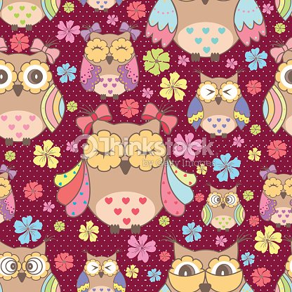 Pare S On Wallpapers For Bedroom Cute Animals. Owl Bedroom Wallpaper   Best Bedroom Ideas 2017