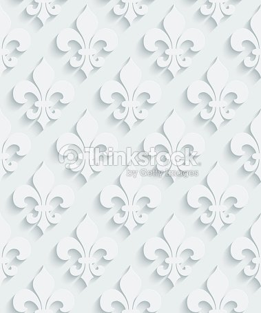 Beautiful Unique 3d Wallpaper Pattern Vector Art