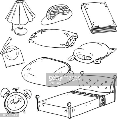 bed clipart black and white. bed clipart black and white