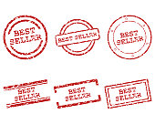 Best seller stamps