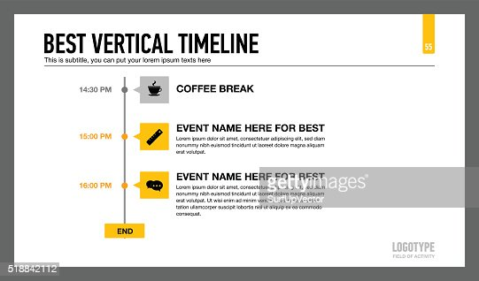 Event Timeline. Working On The Event Budget And Timeline Eintroevm