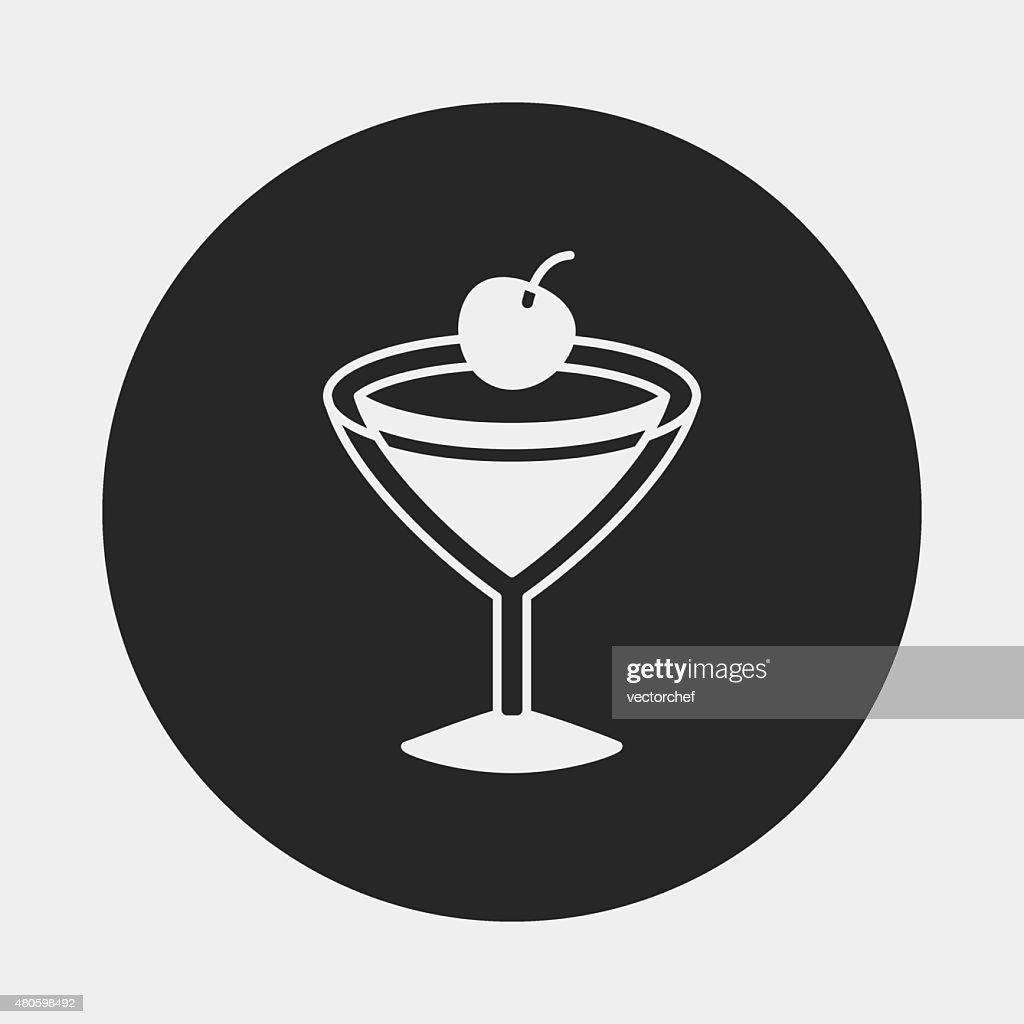beverage icon : Vector Art