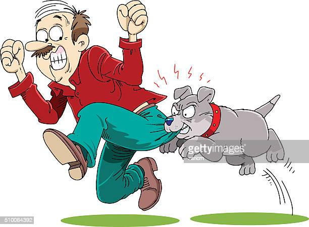 Biting Stock Illustrations And Cartoons Getty Images