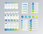 Banner, options, collection, data, notepad
