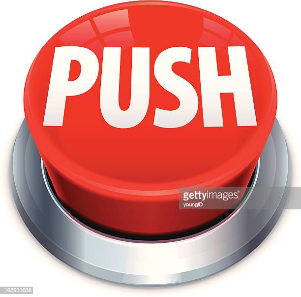 Big Red Push Button