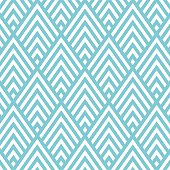 Big triangle chevron pattern background. Vintage retro vector design element.