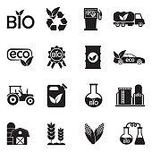 Power, Nature, Bio, Eco, Gasoline, Nature