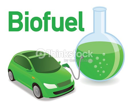 Biomass Fuel Made By Algae Diagram Illustration Vector Art Thinkstock