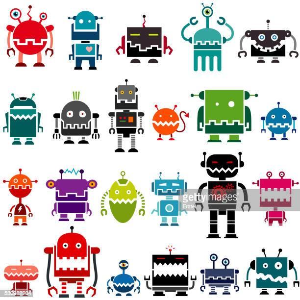 Biting Robots