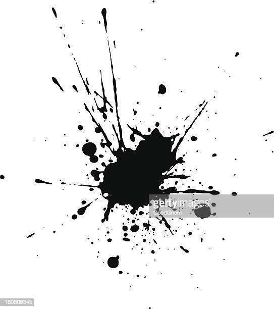 blotch negro