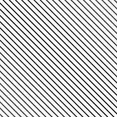 Black diagonal stripes, vector template pattern for background. Mesh direct diagonal stripes parallel lines