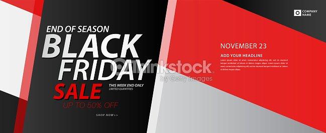 b5633a580e6b Black friday sale banner, Ads, header banner, gift voucher, Discount card,  promotion poster, advertisement, marketing, tags, sticker, brochure,  leaflet, ...