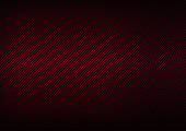 Abstract texture made of  black lines on a red bordeaux background