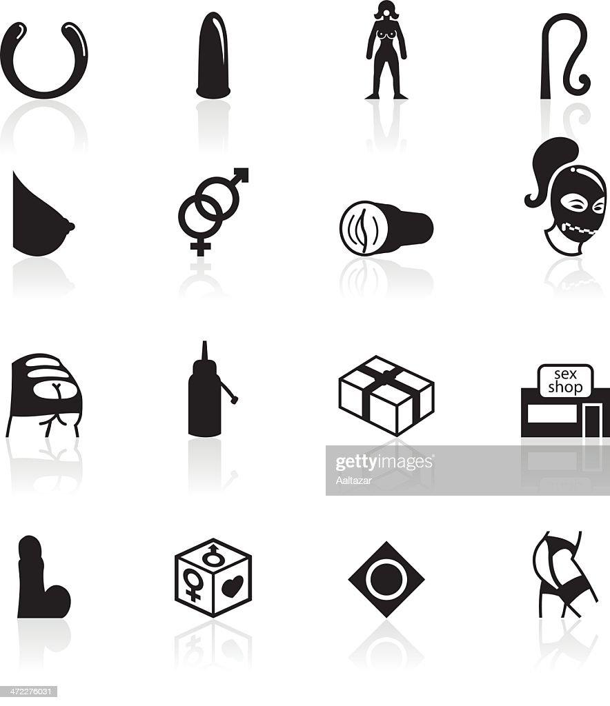 Black Sex Symbols 83