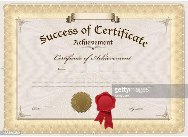 leer-Zertifikat