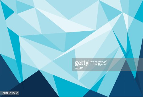 blue Abstract background : Vector Art