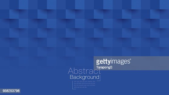Blue abstract background vector. : stock vector