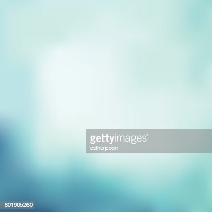 blue blur backgrounds : stock vector