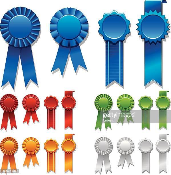 Blue Ribbons Award
