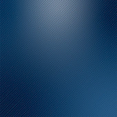 Blue vector striped texture