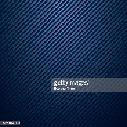 Blue vector striped texture : Arte vettoriale