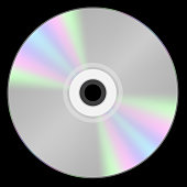 Digital compact disc