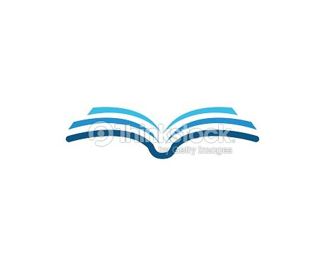 Book icon : stock vector