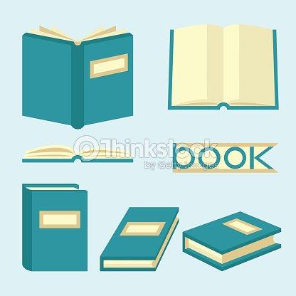 Book Signs And Symbols Vector Art Thinkstock