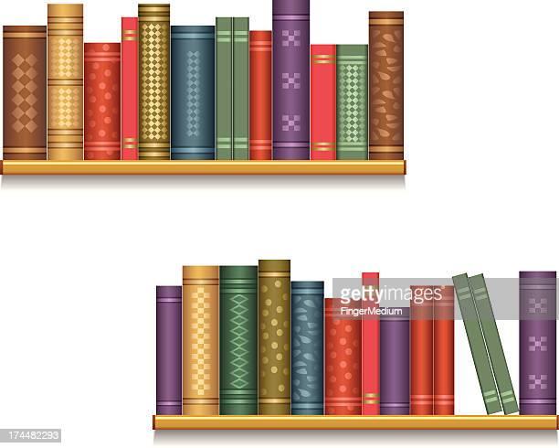 Ilustraciones de stock y dibujos de estanter a de libros getty images Estanteria de libros