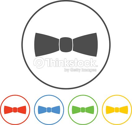 Bow tie icon vector vector art thinkstock bow tie icon vector vector art voltagebd Choice Image
