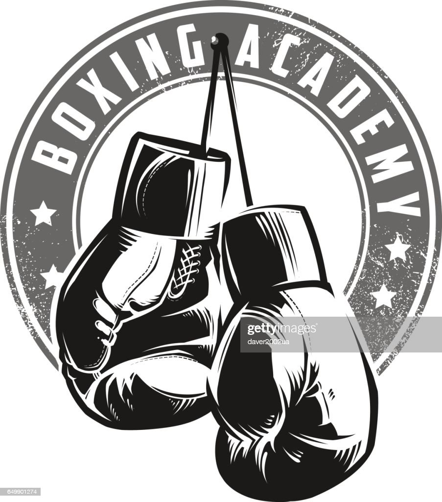boxing gloves vector art thinkstock rh thinkstockphotos com boxing glove vector art boxing glove vector art free