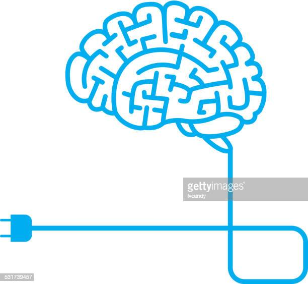 Brain charge