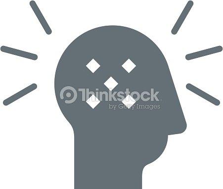 Bright Idea In Head