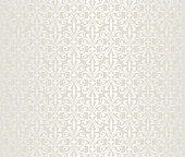 bright wedding pattern oranamental pale vintage wallpaper