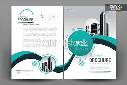 brochure flyer template layout background design booklet leaflet