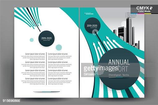 Brochure Flyer Template Layout Background Design Booklet Leaflet ...