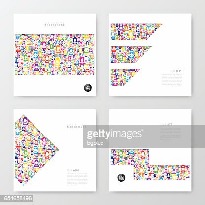 Brochure Template Layout Cover Design Business Annual Report Flyer – Business Annual Report Template